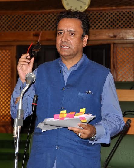 Ch Zulfikar Ali