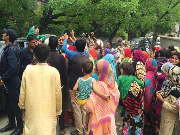 Mehbooba-during-poll-campaign-in-Islamabad