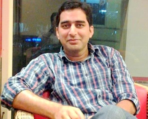 Dr Shahid Iqbal Choudhary