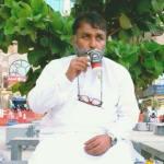 Agha Mohsin Politician