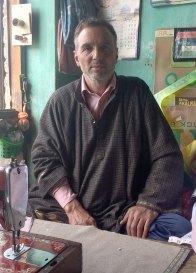 Ghulam Rasool Mir- Cover Story - Torn Between Loyalties