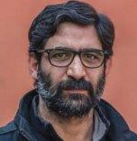Parvez Bukhari AFP Jammu and Kashmir