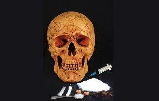 Drugs-destruction