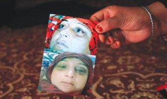 Shakeela Bano (KL Image by Faisal Ahmed Fazeel)
