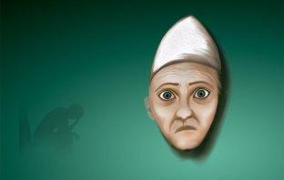 Art Work by Malik Yasir