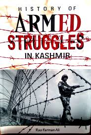 Book Review: Tracing the History of Armed Struggles in Kashmir
