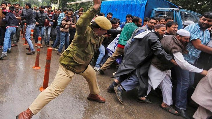 Debate Room: Have Kashmiris really lost their humanity?