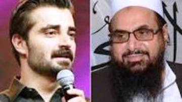 'Righteous man, mentor to Kashmiris': Pakistani TV host trolled for praising Hafiz Saeed  on Twitter