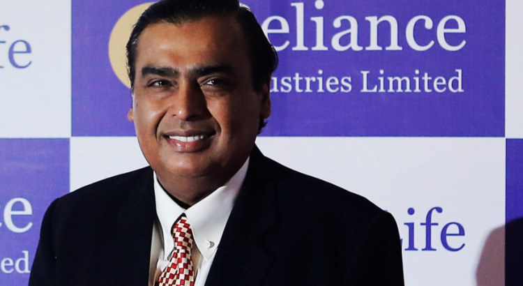 Reliance Jio to cover 99% population by Diwali: official