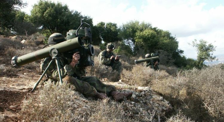 India scraps missile deal with Israel: report