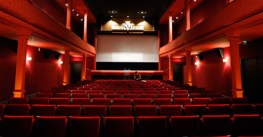 Saudi lifts 35-year old ban, first cinemas by March 2018