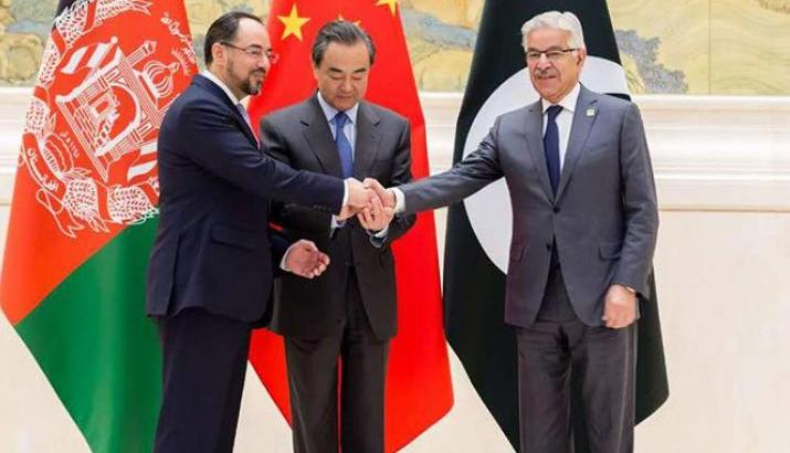 China, Pakistan plan to include Afghanistan in $57 Billion economic corridor