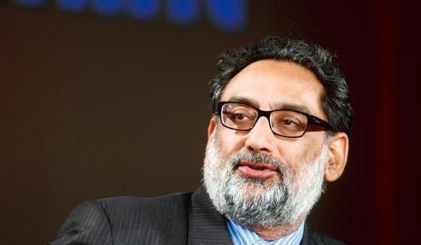 PDP sacks Drabu for saying Kashmir not a political issue