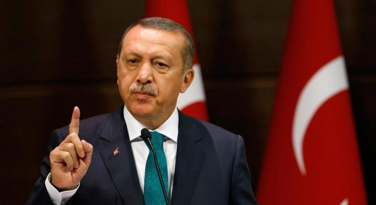 Erdogan says Jerusalem 'red line' for Muslims, could cut Turkey-Israel ties