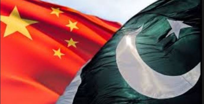 China hails Pakistan's 'outstanding contribution' after Trump outburst over 'terrorist safe havens'