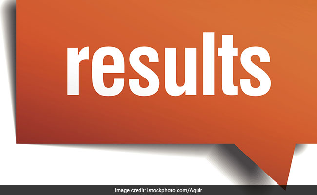 CAT 2017 results declared