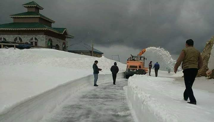 Mughal road to reopen from Saturday