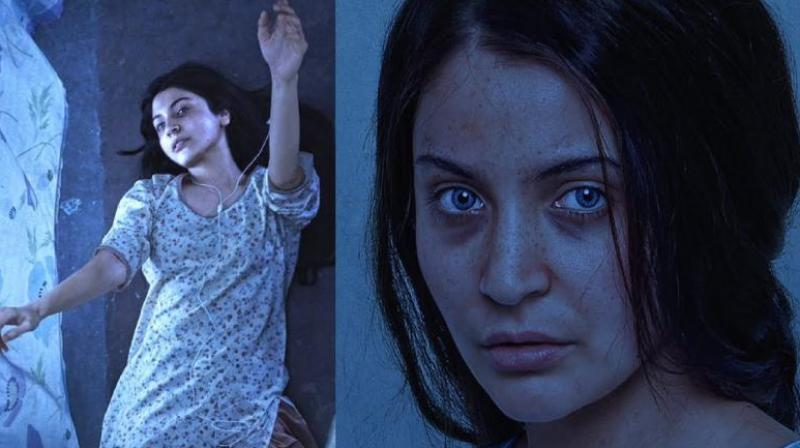 Anushka Sharma's 'Pari' makes a steady opening