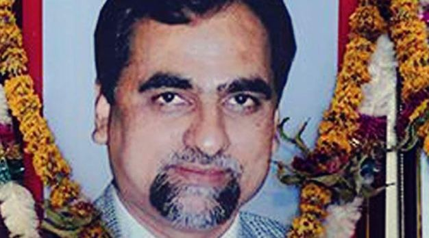 SC rules out investigation into Judge Loya's death