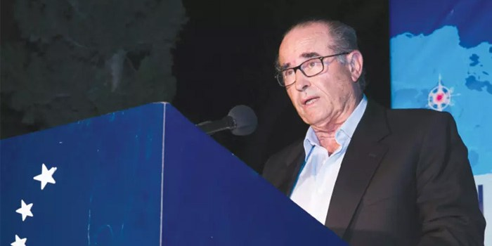 Ex-Mossad chief's 'off the cuff remark' prompted CIA to send emergency team to Pak