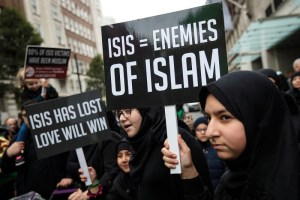 A Muslim Response To ISIS