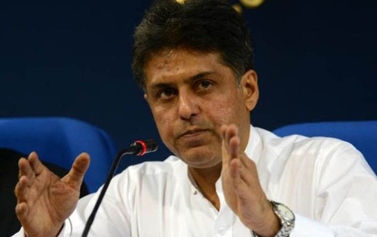 Elected Govt In J&K In Nation's Interest: Congress