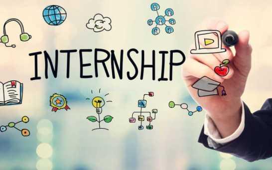 Get Ahead. Get an Internship!