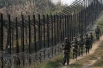 Guns Roar Along LoC: Pak Jet Spotted Close to LOC