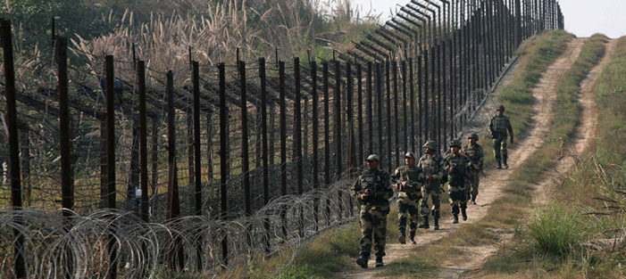 India Asks Pak Military To Take Possession Of Bodies Of Its Personnel