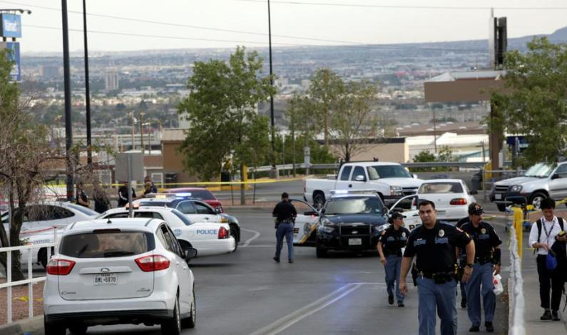 US: 20 Killed In Mass Shooting At Walmart Store In Texas