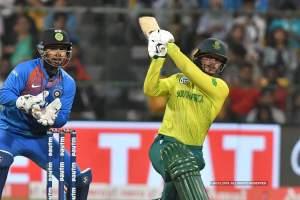 De Kock Leads SA To Nine-Wicket Win, Kohli's Move Backfires