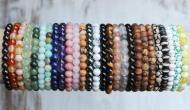 How Wearing Gemstone Bracelets Help You?