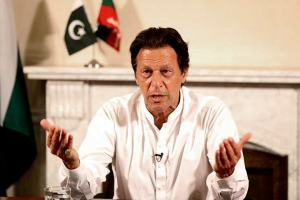 Calls for Jihad in Kashmir Against Kashmiris' Cause: Imran