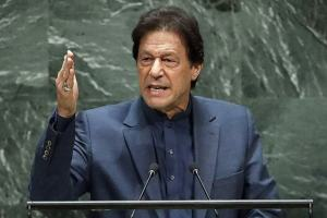 IK's UN Speech and Plight of Kashmiris