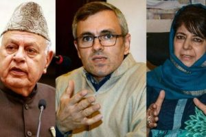 NC Demands Release Of 3 Ex-CMs, Others