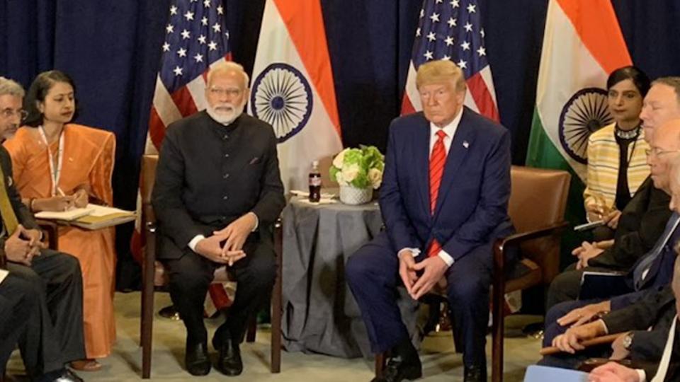 PM Modi receives Global Goal Keeper Award for Swachh Bharat Abhiyan
