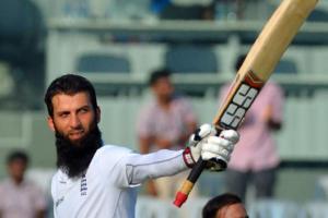 England's Moeen Ali Takes Break From Test Cricket