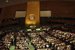 India, Pak Spar At UNGA Over Women's Rights Issues