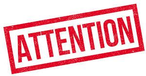 SSC Exams: Attention candidates