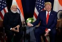 Modi, Trump Discuss Sino-India Border Row in Ladakh