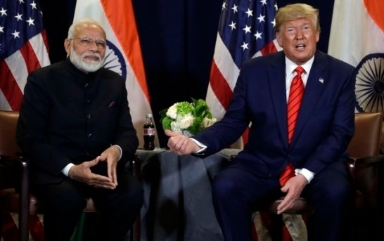 Kashmir: A Bargaining Chip for Trump?