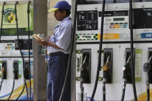 Excise Duty On Petrol, Diesel Hiked By Rs 3/Lt