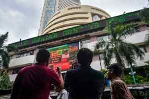 Selloff Erodes Nearly ₹12 Lakh Crore Investor Wealth