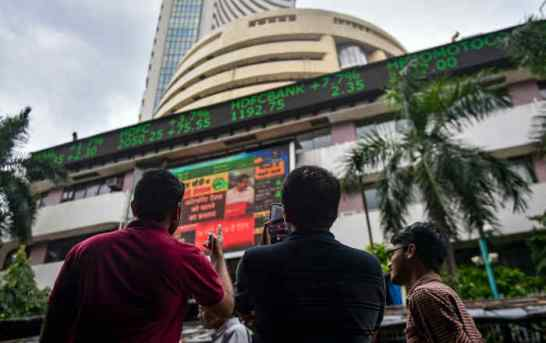 Markets Crash As Virus Alarm Spreads Globally