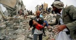 US Congress Urged To 'Prevent Human Catastrophe' In Yemen