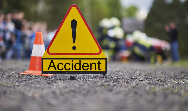 4 Killed In Accident On Kashmir Highway