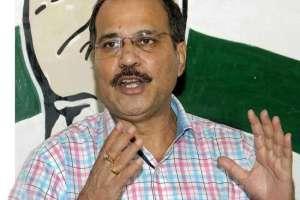 Congress Leader Questions Murmu's Resignation As J&K LG
