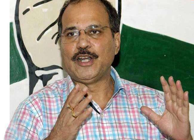 Cong Leader Slams Govt For Not Allowing MPs To Visit Kashmir