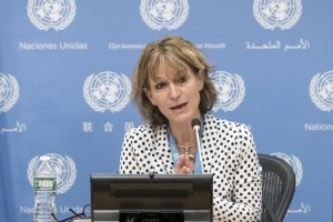 UN Rights Experts 'Concerned' About Kashmir, But Helpless