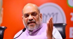 All Outsiders Will Be Expelled By 2024: Amit Shah